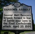 Image for Ransom's Assault: Marker BBB-5