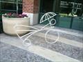 Image for City Hall Bike Racks Art Project - Santa Clarita, CA