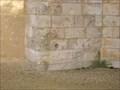 Image for Benchmarks Eglise  de St Hilaire de Villefranche