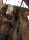 Image for Carabiners Indoor Climbing - New Bedford, MA