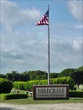 Image for Hillcrest Garden Cemetery - Hill County, TX