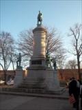 Image for Washington Square Park - Rochester, NY