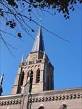Image for RM: 37993 - N.H. Kerk - Voorschoten