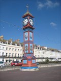 Image for Weymouth  Town Clock - Dorset