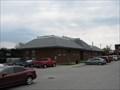 Image for Illinois Central Railroad Passenger Depot - Carbondale, Illinois