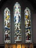 Image for Assumption of the Virgin - St Marys Church - Newport, Gwent, Wales.