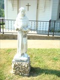 Image for St. Francis of Assisi - Jefferson, North Carolina, US