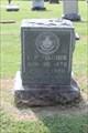 Image for E.P. Harris - Grove Hill Memorial Park - Dallas, TX