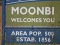 Image for Moonbi Welcomes You, NSW, Australia - Area pop 500