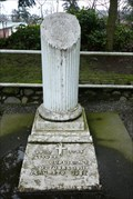 Image for Guglielmo Olivotto - Fort Lawton Cemetery - Seattle, WA