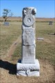 Image for Charles W. Huffaker - Concord Cemetery - Jacobia, TX