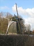 Image for Froskepôllemolen - Leeuwarden - Fryslân