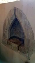 Image for Piscinas - St Michael - Hernhill, Kent