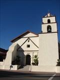 Image for Mission San Buenaventura Bell Tower - Ventura, CA
