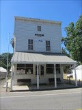 Image for IOOF Hall - Knights Ferry Historic District  - Knights Ferry, CA