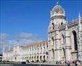 Image for Lisbon - Jerónimos Monastery