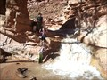 Image for Sulfur Creek 3rd Fall-Capitol Reef National Park-Utah