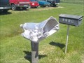Image for Themed Homemade Mailboxes - Lincoln County Transmission