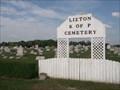 Image for Lizton K of P Cemetery - Lizton, IN