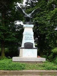 full monument.