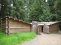 Image for Lewis & Clark National Historical Park - Fort Clatsop - Oregon
