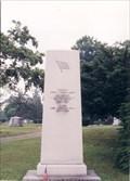 Image for Henry Thomas Mayo - Burlington VT