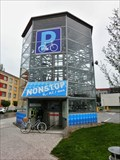 Image for FIRST -- Biketower in Europe, Czech Republic