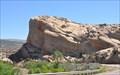 Image for Nugget Sandstone