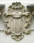 Image for Erb rodu Ditrichštejnu - Nove Mesto na Morave, Czech Republic