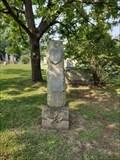 Image for Julia Octavie Love ~ Elmwood Cemetery ~ Charlotte, North Carolina.