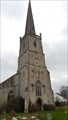 Image for Bell Tower - St John the Evangelist - Slimbridge, Gloucestershire