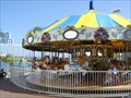 Image for Balboa Fun Zone Carousel, CA