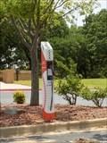 Image for Softball Hall of Fame EV charger - OKC, OK