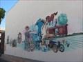 Image for John Steinbeck Mural - Salinas, CA