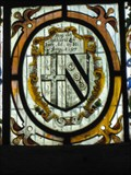 Image for Ashurst Coat of Arms - Waterstock,Oxon