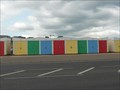 Image for Beach Huts - Exmouth, UK