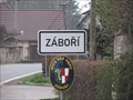 Image for Zabori, Czech Republic