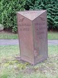 Image for Meriden Milestone - Warwickshire, UK