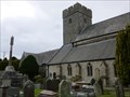 Image for St Illtyd's - Churchyard - Llantwit Major, Vale of Glamorgan, Wales