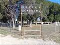 Image for Smyrna Cemetery - Near Sunset, TX