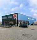 Image for Burger King - Slipshavnsvej - Nyborg, Danmark