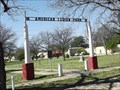Image for American Legion Park - Menard, TX