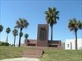 Image for World War I Monument - Seawall Blvd.,  Galveston,  TX