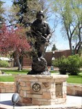 Image for Rio Blanco County War Veterans Memorial - Meeker, CO, USA