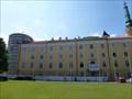 Image for Riga Castle Fire - Riga, Latvia