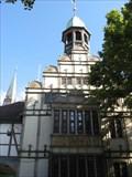 Image for Rathaus Nienburg, Germany