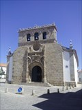 Image for Igreja Paroquial de Vila Nova de Foz Côa - Vila Nova de Foz Côa, Portugal