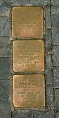 Image for Stránský Vilém, Stránská Felicie, Schleissner Frantiska, Prague, CZ