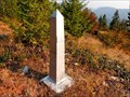 Image for Monument 168 - Christina Lake, BC