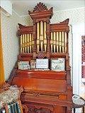 Image for Hillsborough Baptist Church Organ - Hillsborough, NB